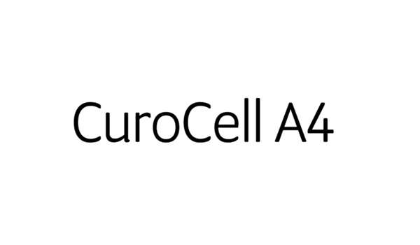 CuroCell A4 (eng) Tutorial