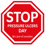Stop Pressure Ulcers Day 2019